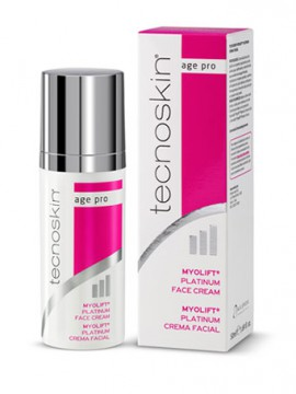 TECNOSKIN Myolift Platinum Face Cream 50ml