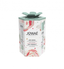JOWAE Set Creme Legere Lissante Anti-Rides 40ml + Δώρο JOWAE Eau De Soin Hydratante 50ml