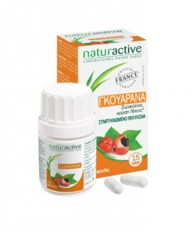 Naturactive Guarana 30caps