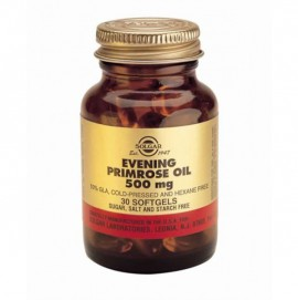 SOLGAR EVENING PRIMROSE OIL 500MG 30CAP