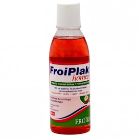 FROIKA FROIPLAK Homeo Apple Cinnamon flavor 500ml