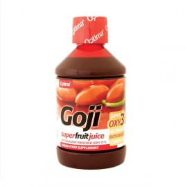 OPTIMA GOJI JUICE WITH OXY3 500ML